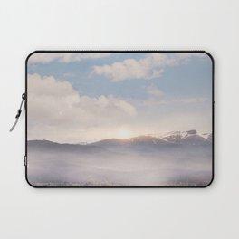 Sunrise v3 Laptop Sleeve