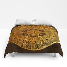 12th resonance Comforters