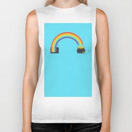 Rainbow - Origin Biker Tank