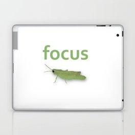 Focus Grasshopper Laptop & iPad Skin