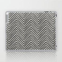 chevron painted Laptop & iPad Skin