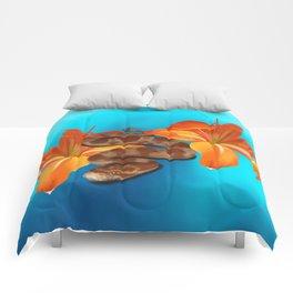 Blaze Comforters