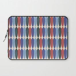 Fe- fe- feathers Laptop Sleeve