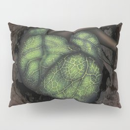 Heart Of The Forest Pillow Sham