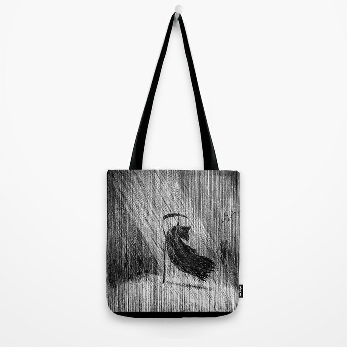 Death of Death Tote Bag