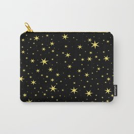 Hufflepuff Chapter Stars Carry-All Pouch