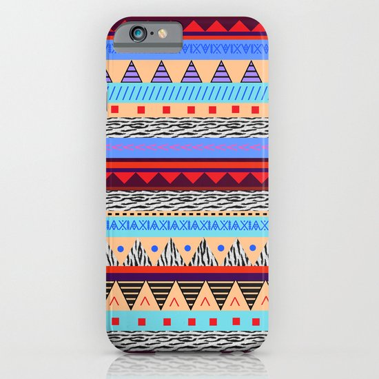 TOGQUOS iPhone & iPod Case