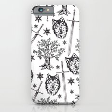 King in the North iPhone 6s Slim Case