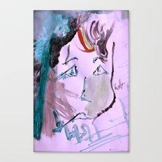 Help Canvas Print