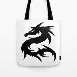 Dragon Art | HD Design Tote Bag