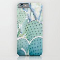 Paddle Cactus iPhone 6s Slim Case