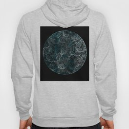 Lines of the Tide Hoody