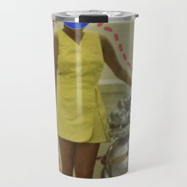 Quarantine Travel Mug