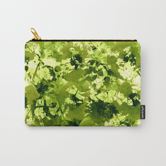 through the trees -spring- Carry-All Pouch