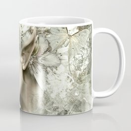 SO SOFT, SO CALM, YET ELOQUENT Coffee Mug