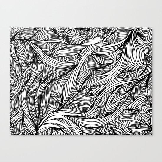 Vibbeoley Canvas Print