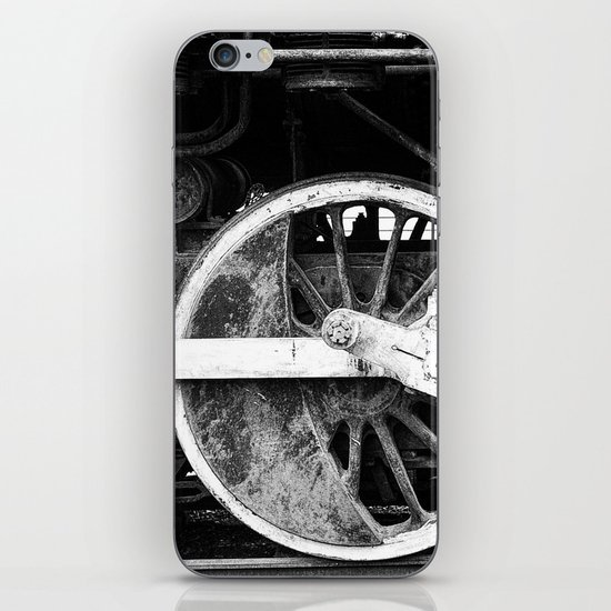Little Engine that Did iPhone & iPod Skin