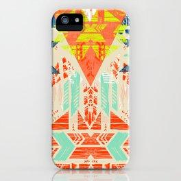 Nomad Dawn iPhone Case