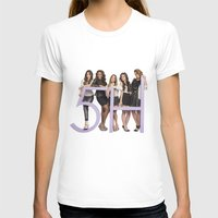 fifth harmony T-shirts featuring fifth harmony best design home decoration ideas by customgift