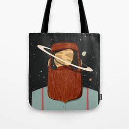Your Planet Tote Bag