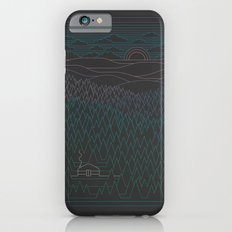 The Little Clearing iPhone 6 Slim Case