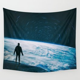 ACROSS THE UNIVERSE Wall Tapestry