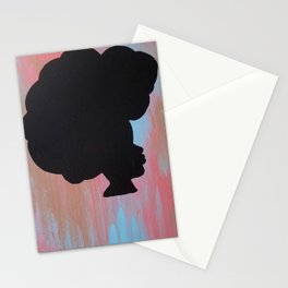 Beauty Queen Stationery Cards