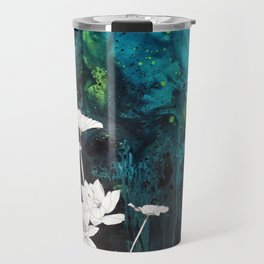 Lotus Study Travel Mug