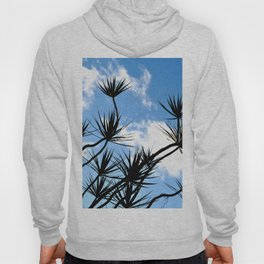summer silhouettes Hoody