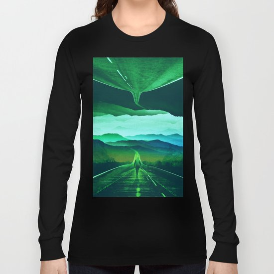 Proof of Existence Long Sleeve T-shirt
