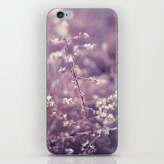 Blustered iPhone & iPod Skin