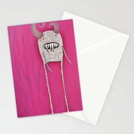 Mnstr Stationery Cards
