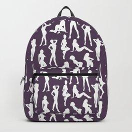 Femmes // Bossanova Backpack