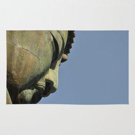 Daibutsu Buddha Rug