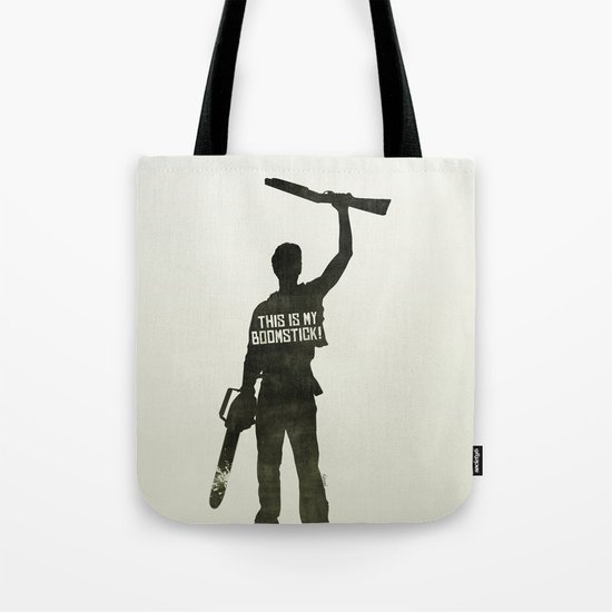 This is my Boomstick! Tote Bag