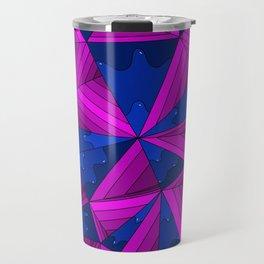 smell the colour 11 Travel Mug