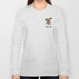 Jelly Woof Long Sleeve T-shirt