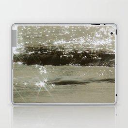 Sea Glint Laptop & iPad Skin