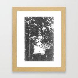 DARK PT 21 Framed Art Print