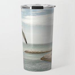 Plein ciel Travel Mug