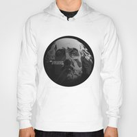 shakespeare Hoodies featuring Shakespeare / Destiny by MORPHEUS