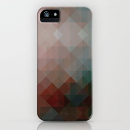vier Fier | playing with pixels iPhone Case