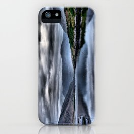 A Crystal Loch iPhone Case