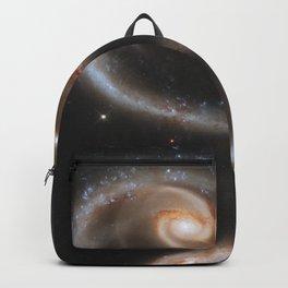 Pair of Galaxies Backpack
