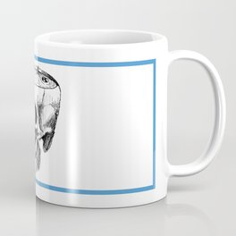 Thinktank Coffee Mug