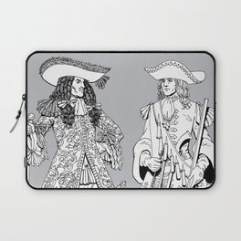 Muskets Laptop Sleeve