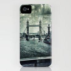 London Bridge Slim Case iPhone (4, 4s)