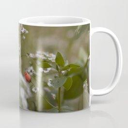 Orange Coffee Mug