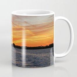 Changes on the Caloosahatchee II Coffee Mug