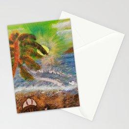 Washed Ashore Stationery Cards
